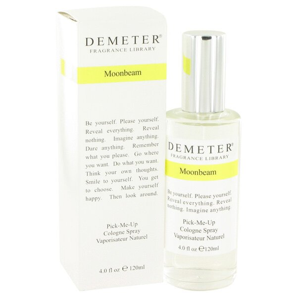 Demeter Moonbeam Perfume
