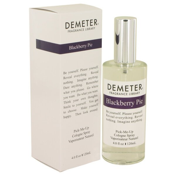 Demeter Blackberry Pie Perfume