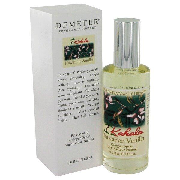 Demeter Kahala Hawaiian Vanilla Perfume