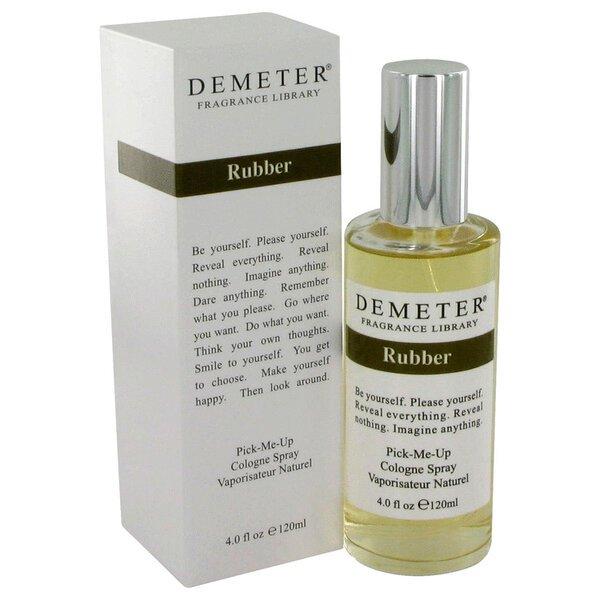 Demeter Rubber Perfume