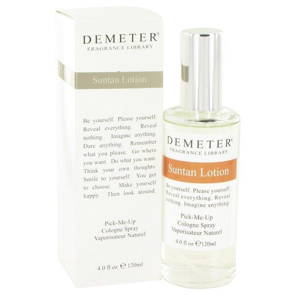 Demeter Suntan Lotion Perfume