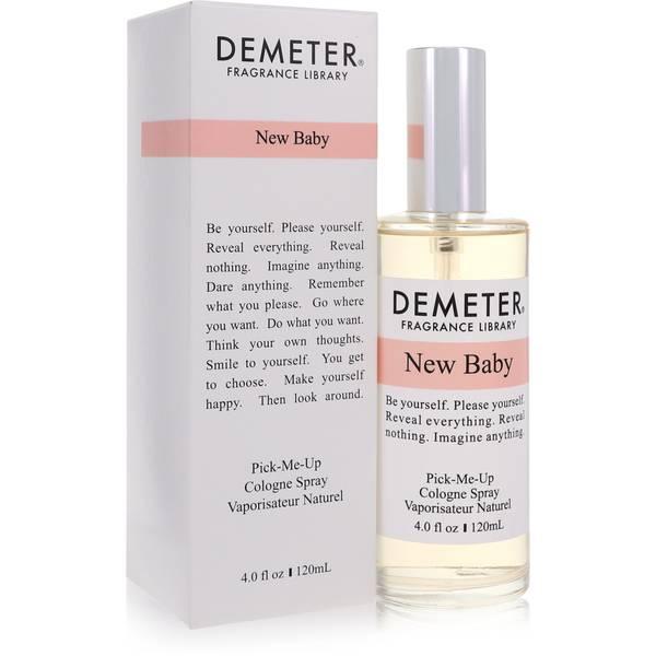 Demeter New Baby Perfume