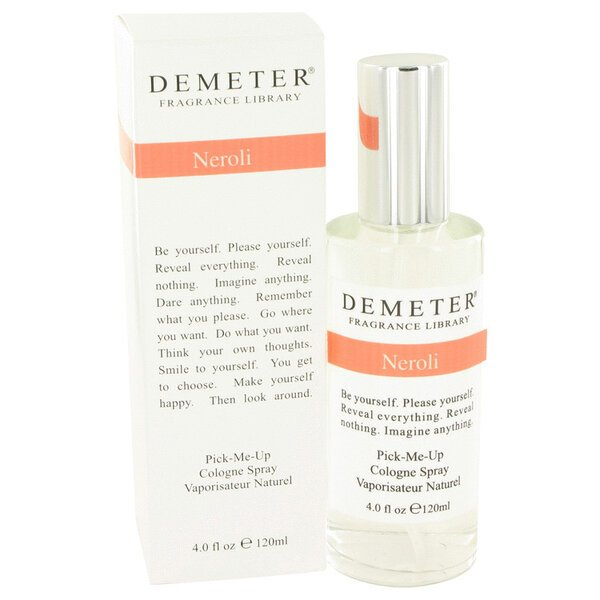 Demeter Neroli Perfume