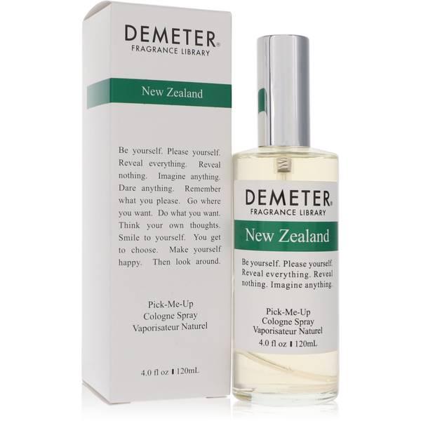 Demeter New Zealand Perfume