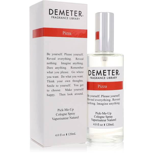 Demeter Pizza Perfume