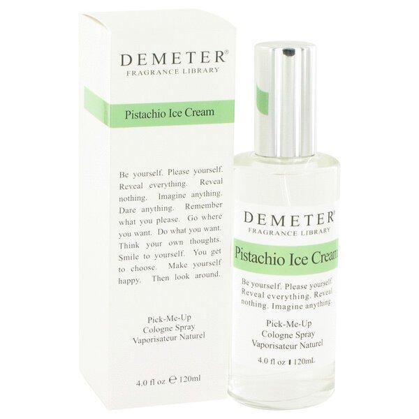 Demeter Pistachio Ice Cream Perfume