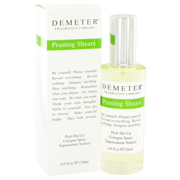 Demeter Pruning Shears Perfume