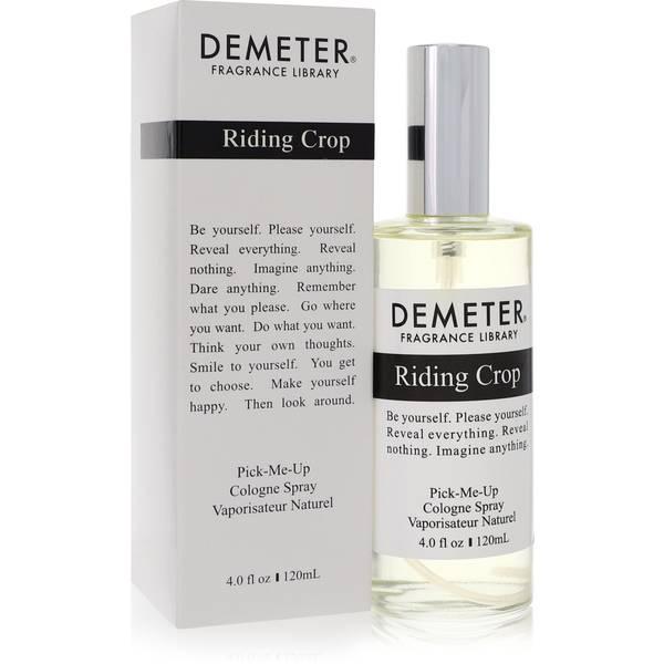 Demeter Riding Crop Perfume