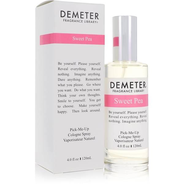 Demeter Sweet Pea Perfume by Demeter
