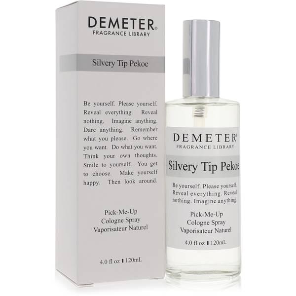 Demeter Silvery Tip Pekoe Perfume