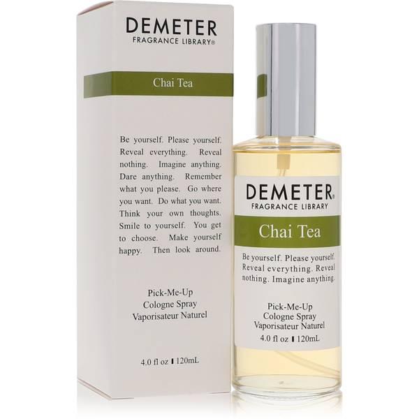 Demeter Chai Tea Perfume