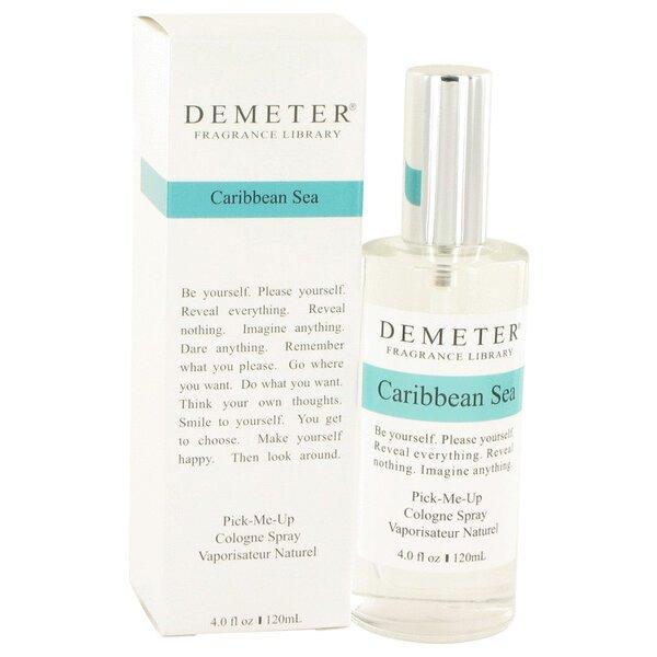 Demeter Caribbean Sea Perfume