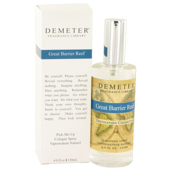 Demeter Great Barrier Reef Perfume