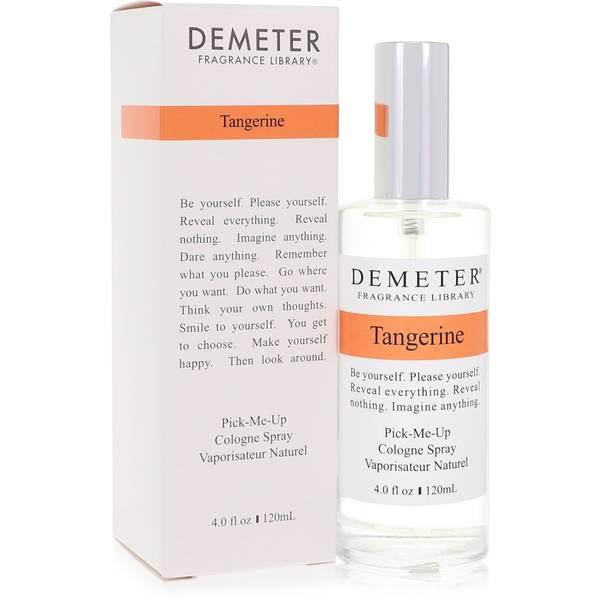 Demeter Tangerine Perfume