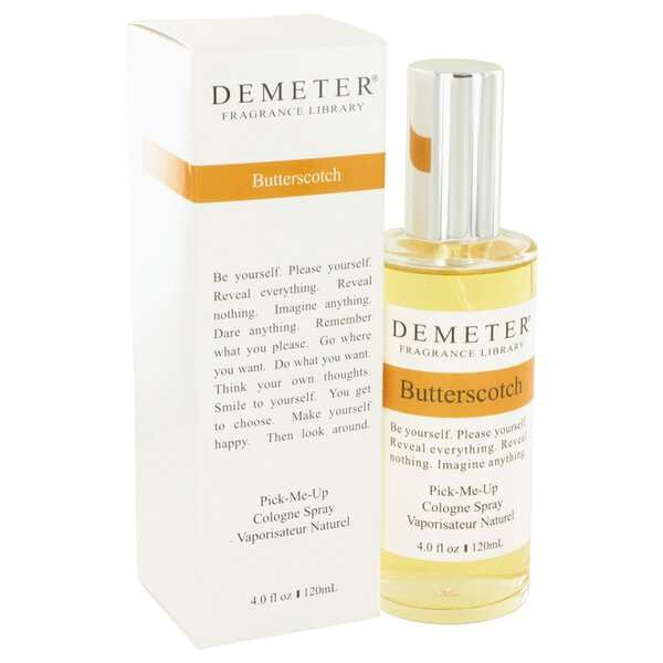 Demeter Butterscotch Perfume