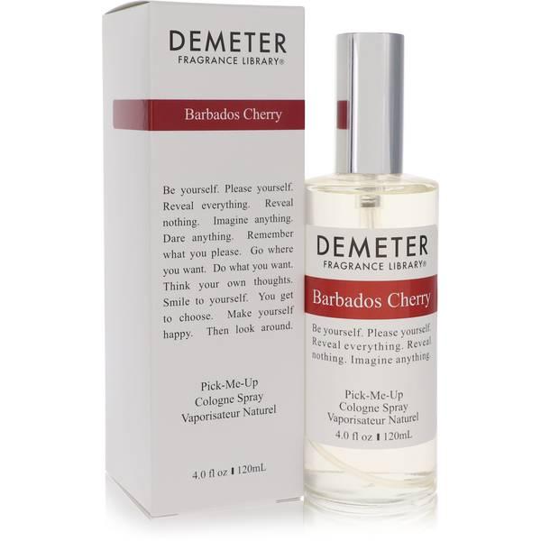 Demeter Barbados Cherry Perfume