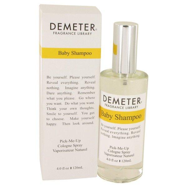 Demeter Baby Shampoo Perfume