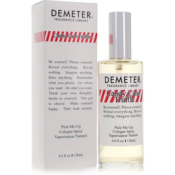 Demeter Candy Cane Truffle Perfume