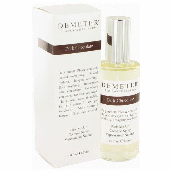 Demeter Dark Chocolate Perfume
