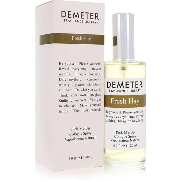 Demeter Fresh Hay Perfume