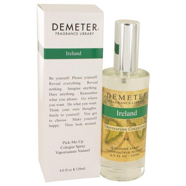 Demeter Ireland Perfume