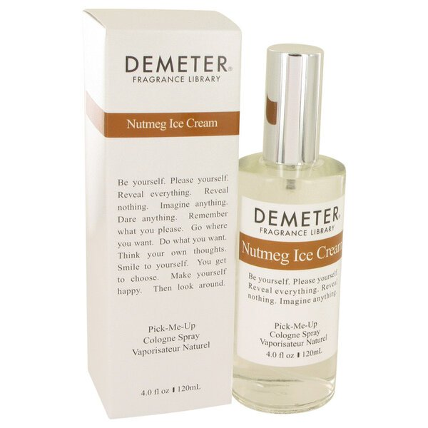 Demeter Nutmeg Ice Cream Perfume