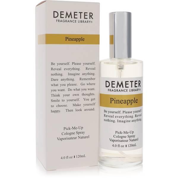 Demeter Pineapple Perfume