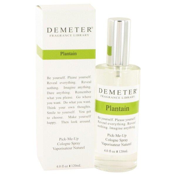 Demeter Plantain Perfume