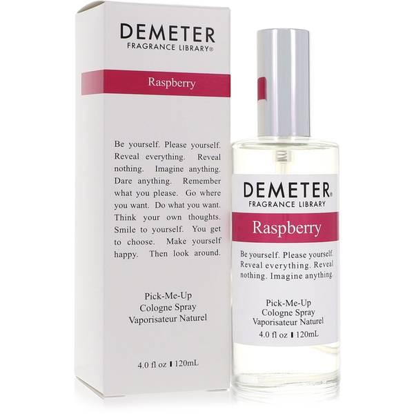 Demeter Raspberry Perfume