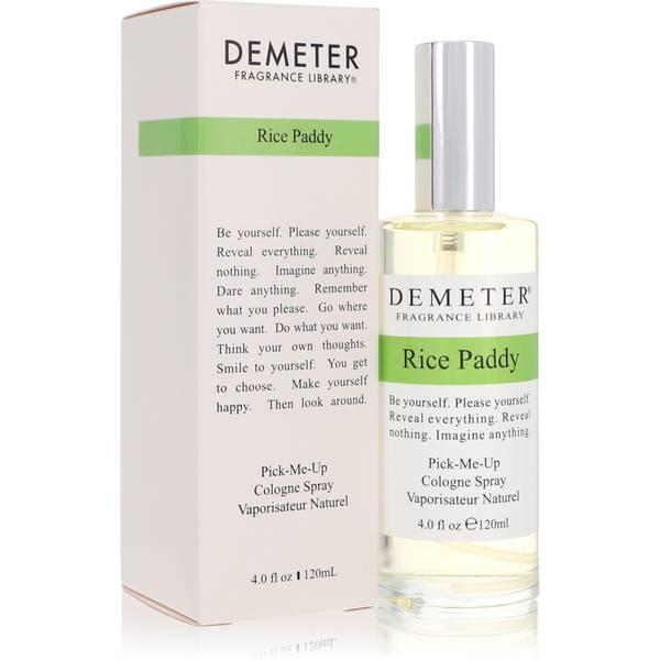 Demeter Rice Paddy Perfume