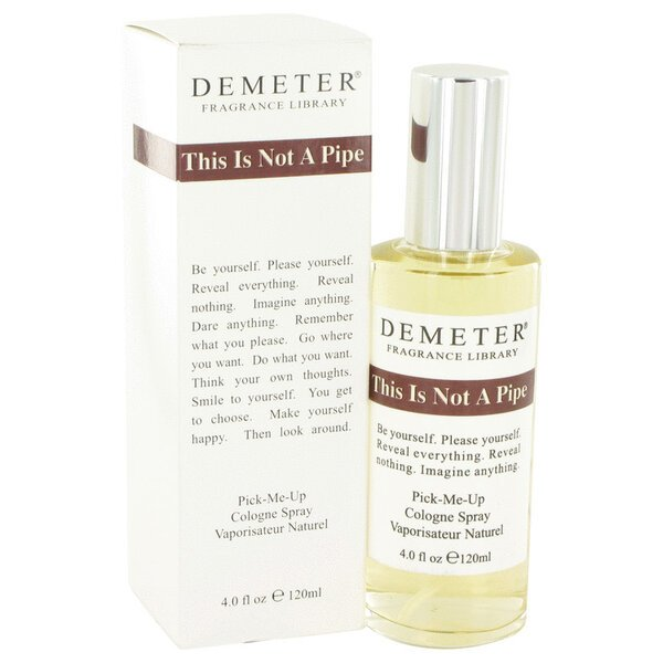 Demeter This Is Not A Pipe Perfume