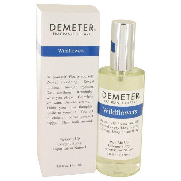 Demeter Wildflowers Perfume
