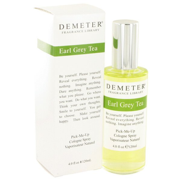 Demeter Earl Grey Tea Perfume