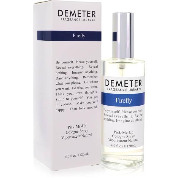 Demeter Firefly Perfume