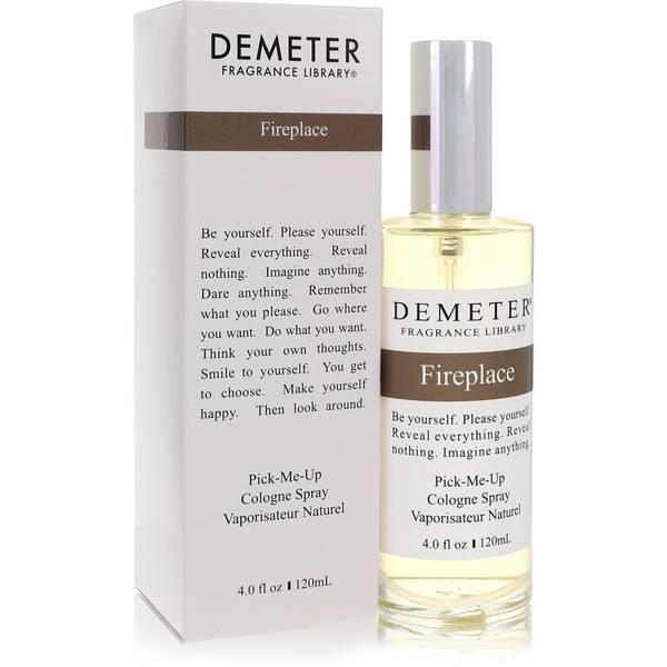 Demeter Fireplace Perfume