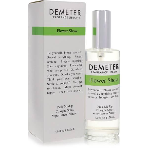 Demeter Flower Show Perfume