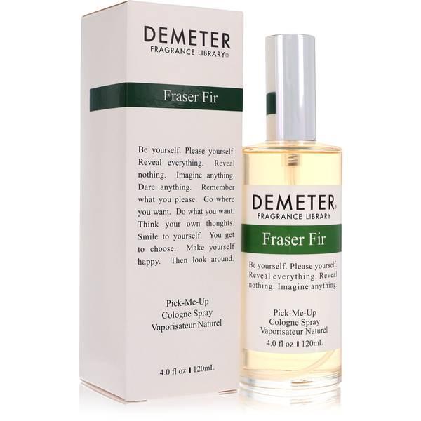 Demeter Fraser Fir Perfume