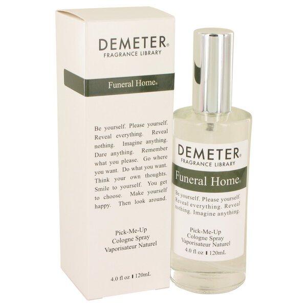 Demeter Funeral Home Perfume