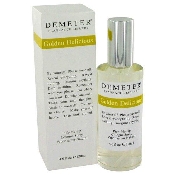 Demeter Golden Delicious Perfume