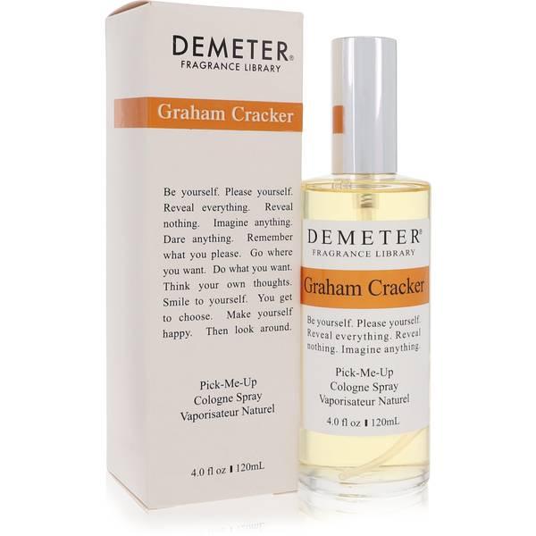 Demeter Graham Cracker Perfume