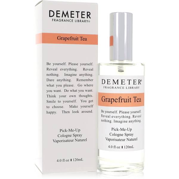 Demeter Grapefruit Tea Perfume