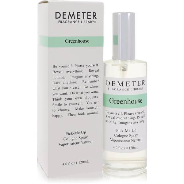 Demeter Greenhouse Perfume