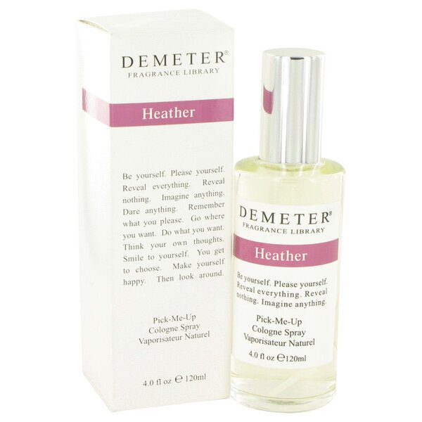 Demeter Heather Perfume