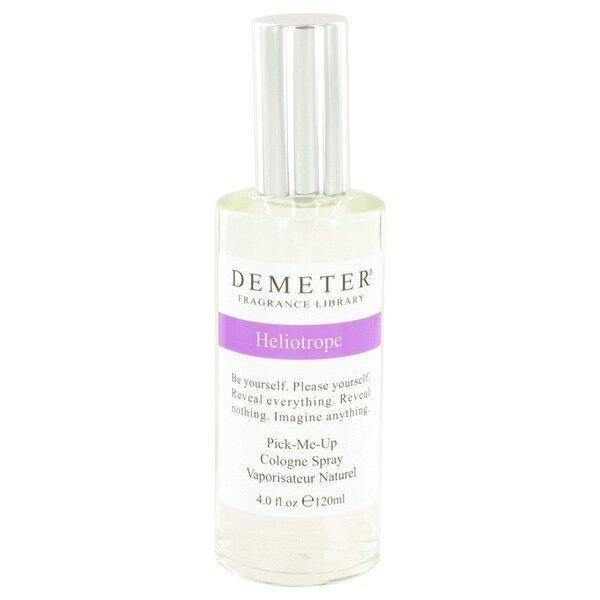 Demeter Heliotrope Perfume