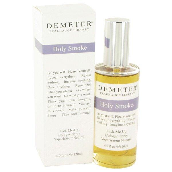 Demeter Holy Smoke Perfume