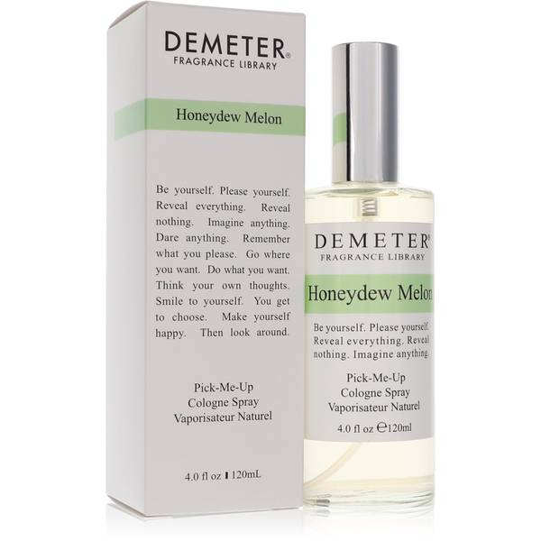 Demeter Honeydew Melon Perfume