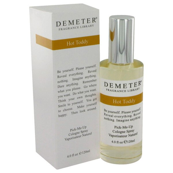 Demeter Hot Toddy Perfume