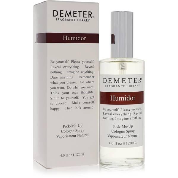 Demeter Humidor Perfume