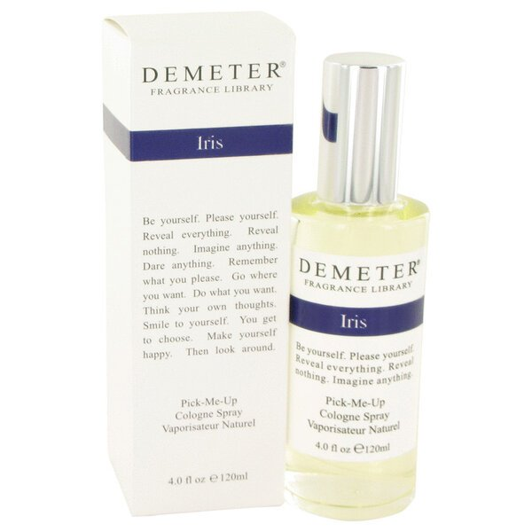 Demeter Iris Perfume