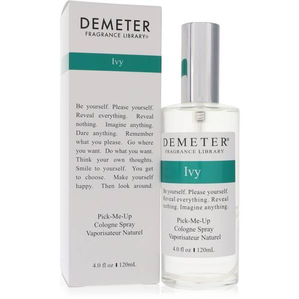 Demeter Ivy Perfume